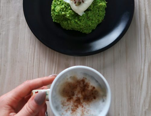 Healthy Plates – Dimineți cu cafea