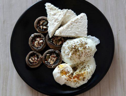 Healthy Plates – Mic dejun. Bună dimineața!